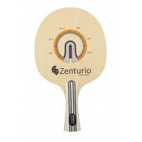 Dymax-TT Zenturio Offensive Table Tennis Blade