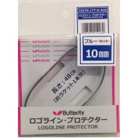Butterfly Logoline Protector