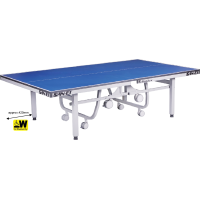 SAN-EI Absolute W ITTF Approved Table Tennis Table