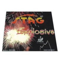 Stag Explosive Rubber
