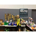 Table Tennis World Mobile Shop - East Coast Veterans Invitational Challenge