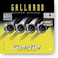 Donic Gallardo Power Speed Rubber